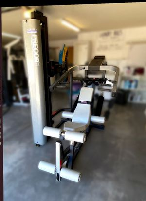 Weight Machine for Sale in Peoria, AZ