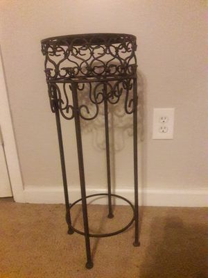 Plant Stand for Sale in Stone Mountain, GA