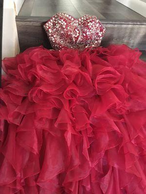 Quinceañera /Prom Dress for Sale in Taylorsville, UT