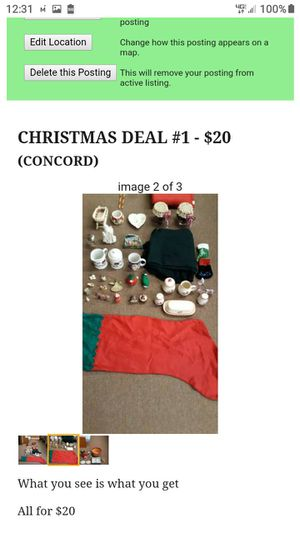 CHRISTMAS DEAL # 2 for Sale in Lynchburg, VA
