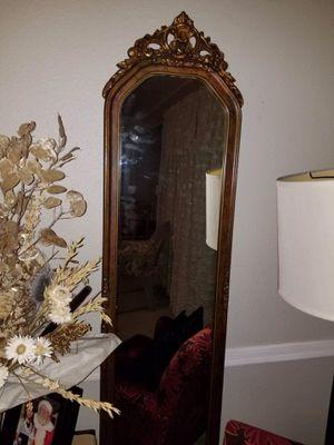 Antique mirror for Sale in Bellevue, WA