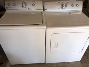 Maytag washer and dryer set for Sale in Winter Park, FL
