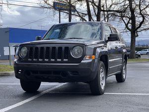 2014 Jeep Patriot Latitude 4X4 for Sale in Portland, OR