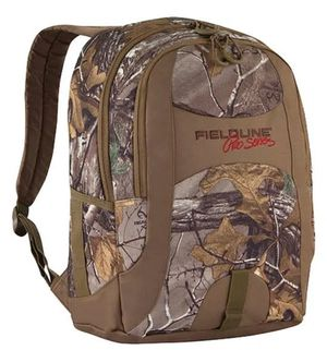 Fieldline Matador Backpack Realtree Camouflage for Sale in Fountain Valley, CA