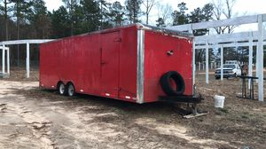 25ft trailer for Sale in Little Rock, AR