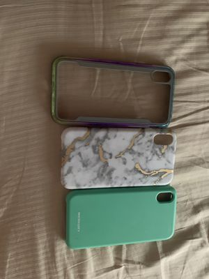 3 iPhone XR cases for Sale in Twinsburg, OH