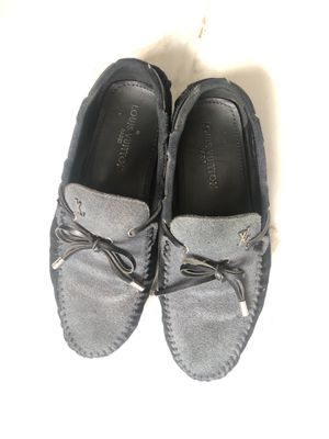 LOUIS Vuitton Driving Loafers (OBO) for Sale in Miami, FL