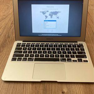 MacBook Air(2015) for Sale in San Diego, CA