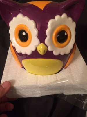 Owl Bank-Brand New for Sale in Lexington, KY