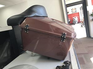 Harley tour pack for Sale in Whitehall, OH