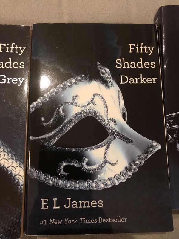 50 shades of grey collection