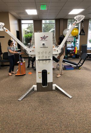 Freemotion cable cross functional trainer for Sale in Fallbrook, CA