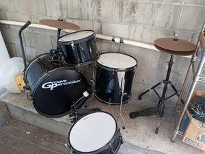 Kids drum set for Sale in San Diego, CA