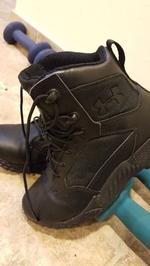 WOMEN'S UA STELLAR BOOTS for Sale in Miramar, FL