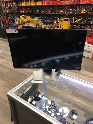"Dell™ 27"" Full HD LED Curved Monitor Thin Bezel Space-Saving Base SE2719H for Sale in Lynn, MA"