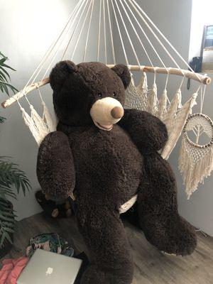 Giant teddy bear for Sale in Chula Vista, CA
