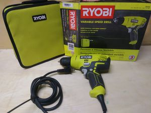 Ryobi Power drill for Sale in West Covina, CA