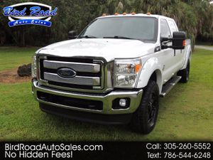 2016 Ford Super Duty F-350 SRW for Sale in Miami, FL