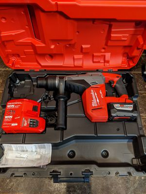 Milwaukee hammer drill for Sale in Vancouver, WA