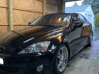 2006 Lexus IS350 for Sale in Damascus,  OR