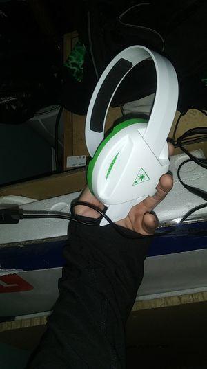 Turtle beach headset for Sale in Lawnside, NJ