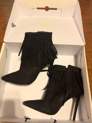 Brand New Aldo Black Boots for Sale in San Leon, TX