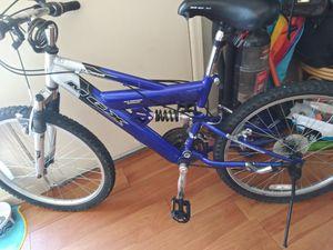 Bicicleta sezi 24. for Sale in Las Vegas, NV