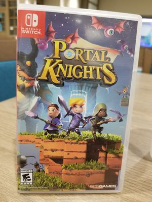 Nintendo switch game for Sale in Dallas, TX