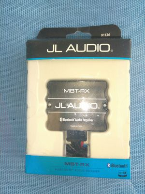 JL aduio Bluetooth received for Sale in Oakland Park, FL