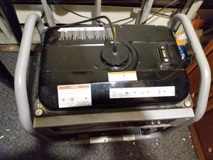 Generator for Sale in Everett, WA