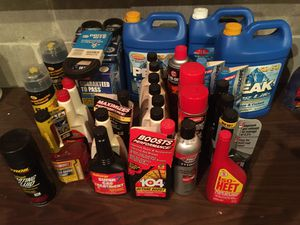 Auto engine additives for Sale in Kennesaw, GA