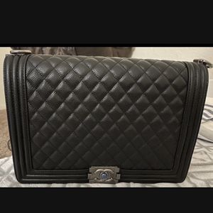 Chanel bag new 32cm , brand new never used. for Sale in Oklahoma City, OK