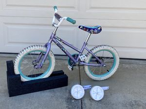 "16"" kids bike for Sale in San Diego, CA"