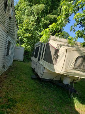 Pop up camper for Sale in Webster, MA