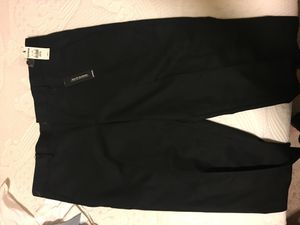NEW (Tags on)Black Express Photographer Dress Pant - Slim Fit 32x30 for Sale in Fairfax, VA