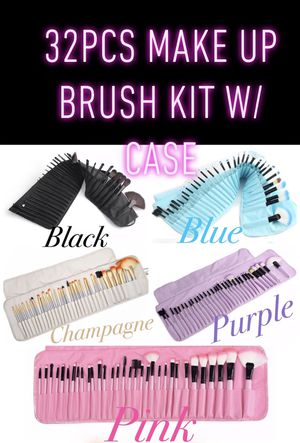 Makeup brushes for Sale in North Las Vegas, NV