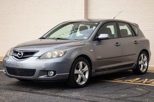 2006 Mazda 3 Hatchback for Sale in Norfolk, VA