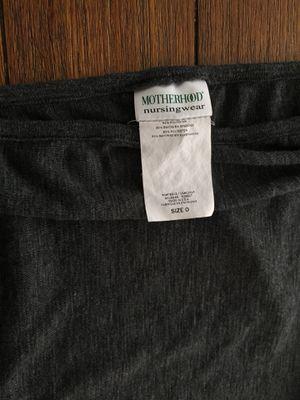 Motherhood nursing wear for Sale in Grawn, MI