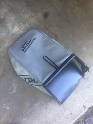 Craftsman lawn mower bag. Brand new for Sale in Waterford Township, MI