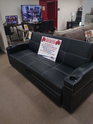 Clearance Coaster sofa bed for Sale in Uniontown, PA