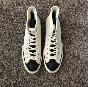 Fear Of God x Converse Chuck Taylor All-Star 70's High for Sale in Las Vegas, NV