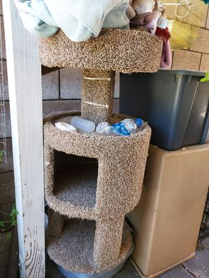 Cat tree for Sale in Redlands, CA
