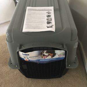 Petmate Ultra Vari Dog Kennel for Sale in Fayetteville, GA