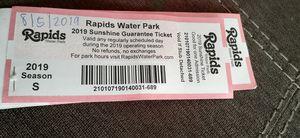 Rapids water park for Sale in Hialeah, FL