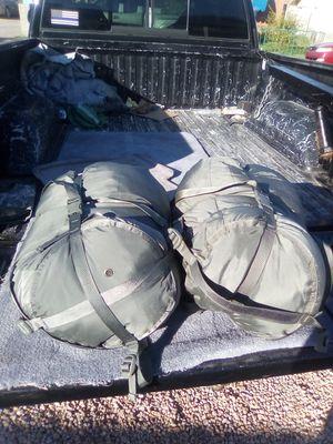 Military mummy sleeping bags for Sale in Phoenix, AZ