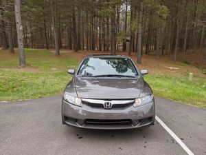 2008 Honda Civic for Sale in Clayton, NC