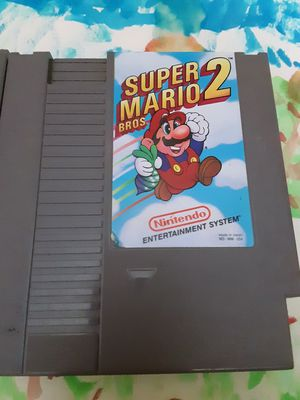 Nintendo games for Sale in Dallas, TX