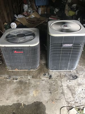 Used ac units for Sale in Hamtramck, MI