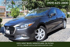 2017 Mazda Mazda3 for Sale in Montclair, CA
