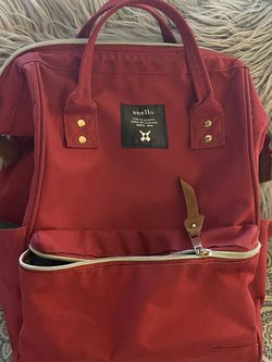 Anello Womens Signature Backpack for Sale in Seattle,  WA